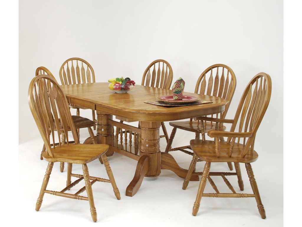 Dining Tables – ALL WOOD FURNITURE