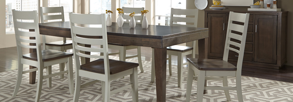 Jt Dining Luxe 2 All Wood Furniture