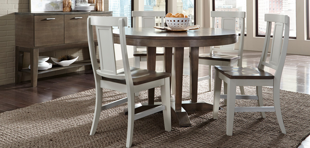 Jt Dining Luxe All Wood Furniture